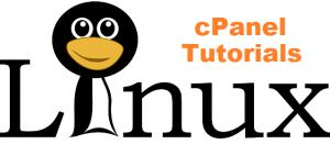 linux-cPanel-WHM-Tutorials