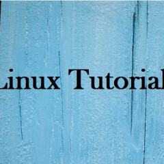 Linux-Tutorial-Background