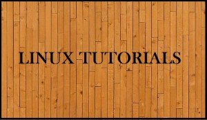 Linux-Tutorials