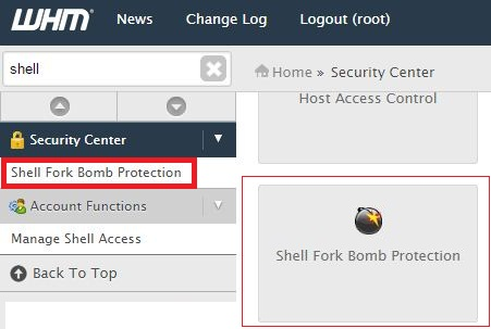 Shell-Fork-Bomb-Protection-Disable