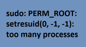 PERM_ROOT setresuid too many processes