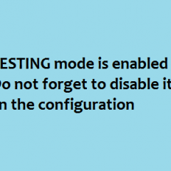 testing-mode-is-enabled