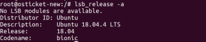 How to check OS version debian ubuntu